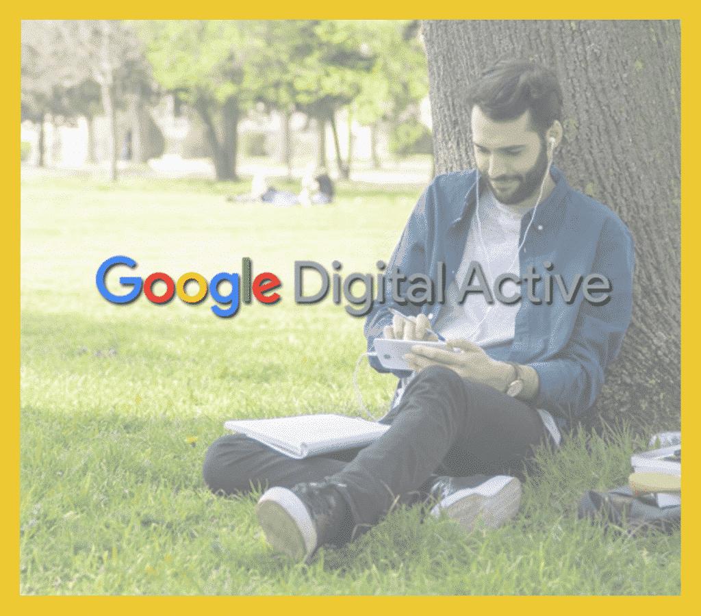 Google Digital Active