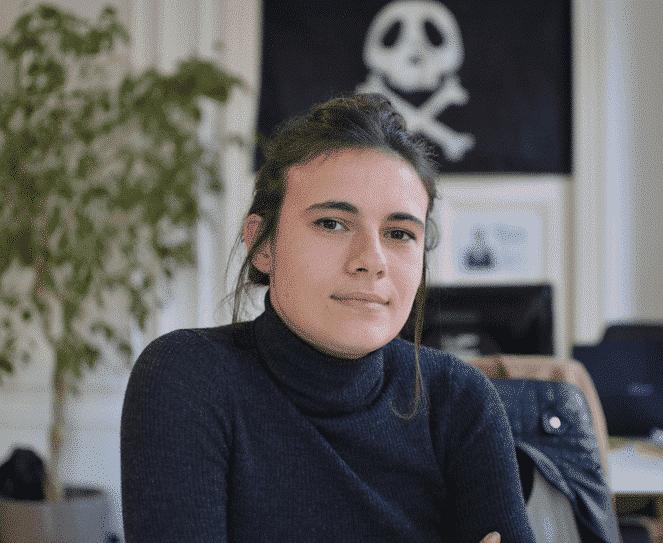 Anastasia | Digital Acquisition Manager