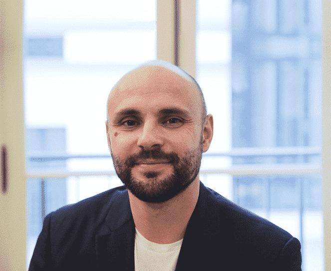Nicolas | CEO & HeadHunter