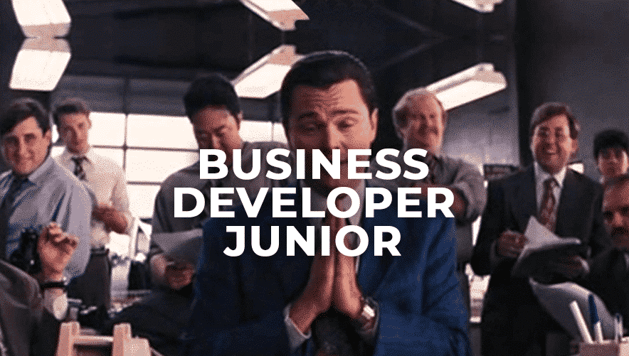 Business Developer Junior