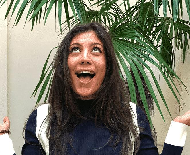 Cécile | International Business Developer & HeadHunter