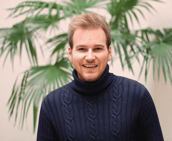 Paul | Business Developer & HeadHunter