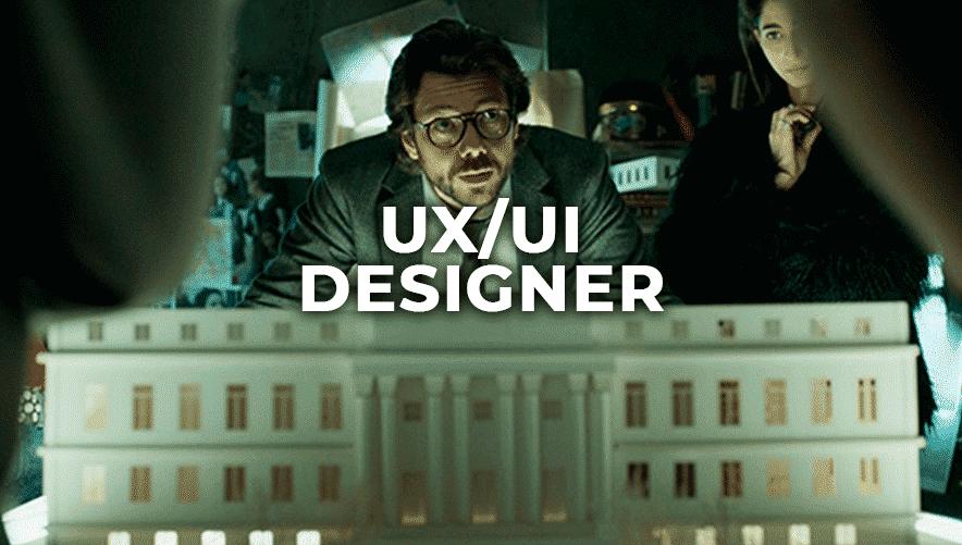 UI/UX Designer