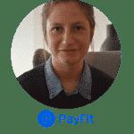 Cléa Gelpe, Sales Development Representative, Payfit