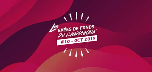 French fundraising – October 2019