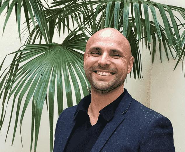 Nicolas   CEO & HeadHunter