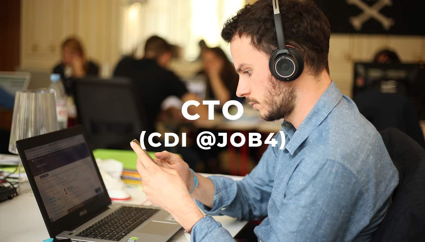 CTO (CDI)