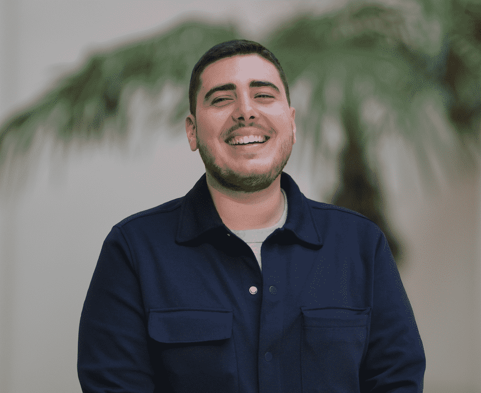Adam | Business Developer & HeadHunter