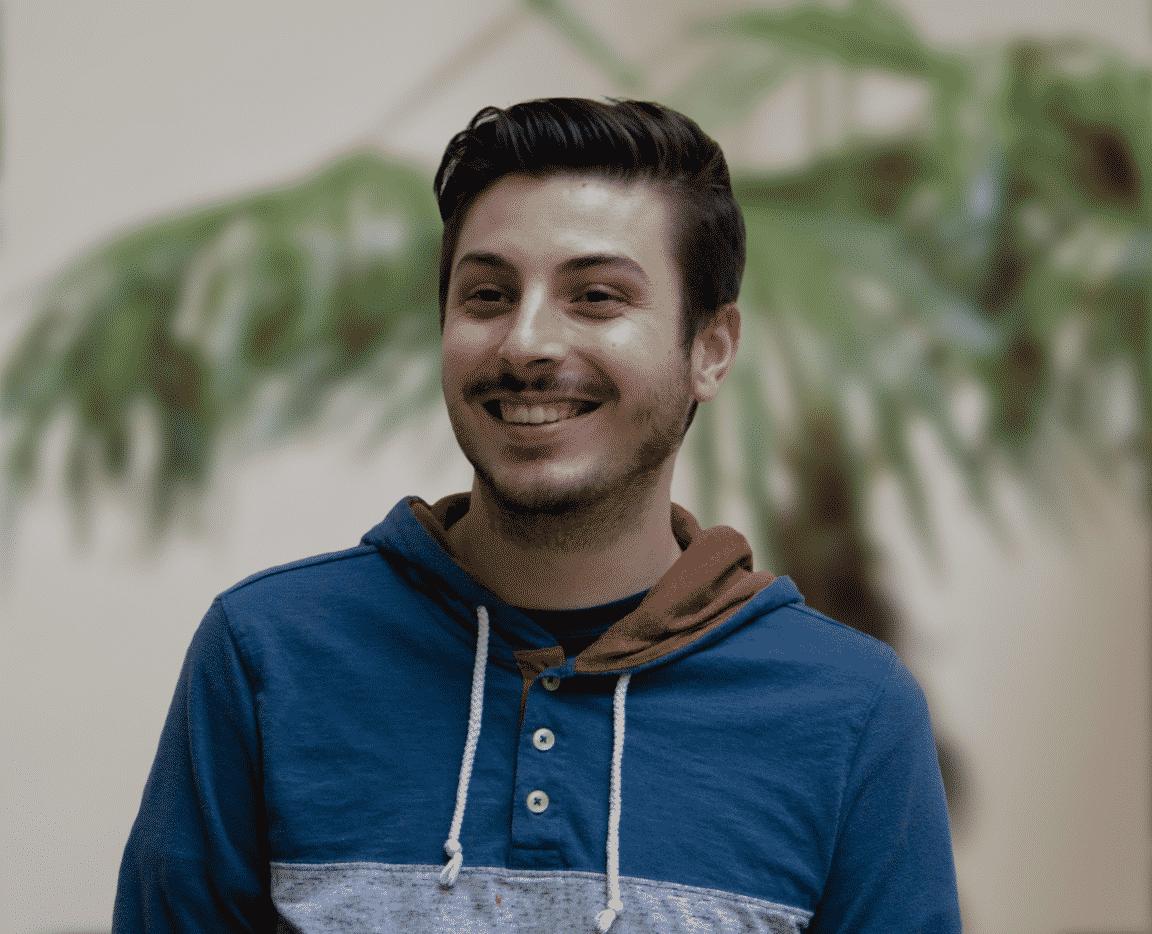 Garrison | Développeur Fullstack